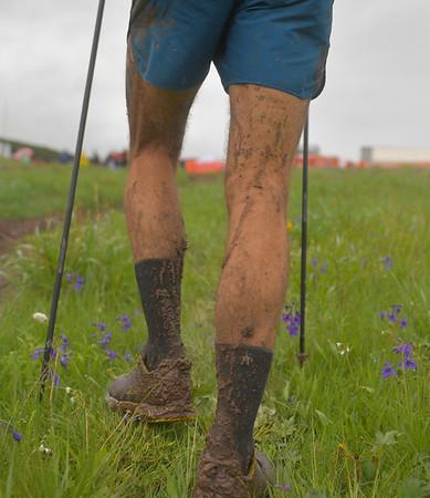 25th Bighorn Mountain Trail Run