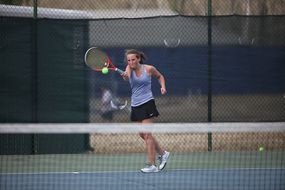 Tennis Varsity 23 Mar 2015
