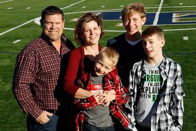 Dailey Family Photos