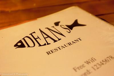 Dean's Restaurant