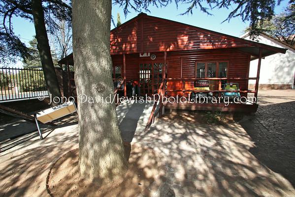 SOUTH AFRICA, Gauteng, Johannesburg, Glenhazel. Chevrah Kadisha, Arcadia (Jewish Children Care Home) (8.2012)