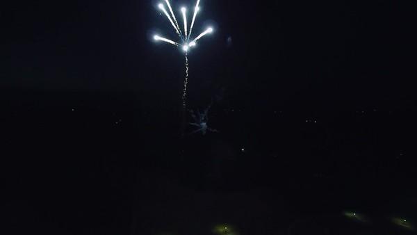 Morrison Fireworks 2019