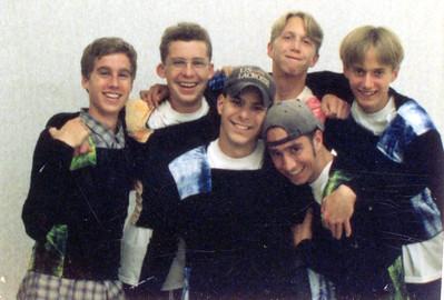 Webster Crew 97-98