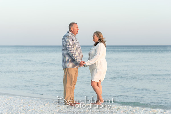 Powell - Destin Beach Portraits