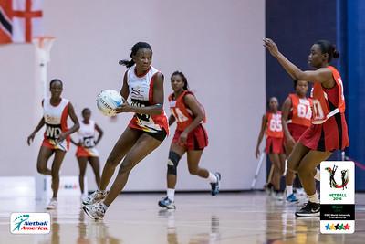 Trinidad & Tobago vs. Uganda