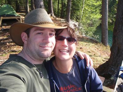 Pete & Heidi's Hike
