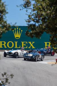 Monterey Sports Car Road Racers