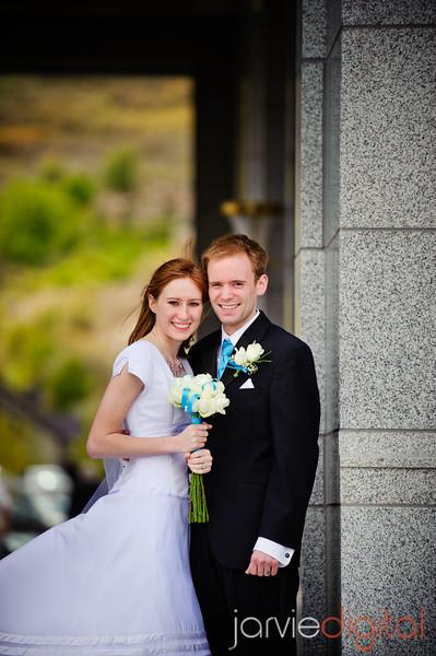Wedding (Chronological)