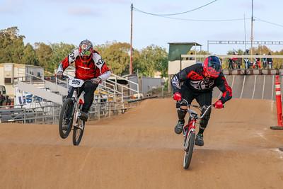 6-29-18 Kearny Moto Park BMX