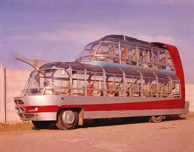 Archives Autobus, Trolleybus & Autocars