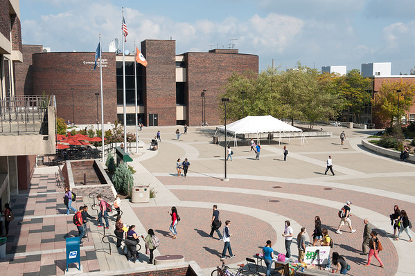 10/8/13 Fall Campus Scenics