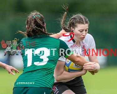 2019-08-31 Ulster U18 19 Connacht U18 12 (interprovincial)