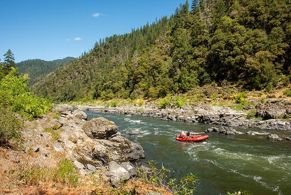 Oregon Retreats
