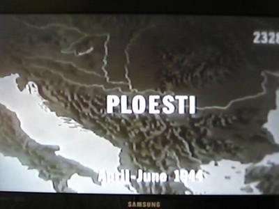 VIDEO: German Footage of Ploesti Bomb Damage
