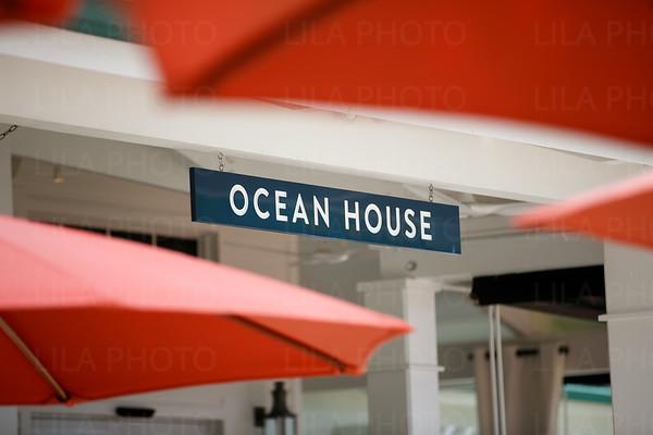 Ocean House Opening