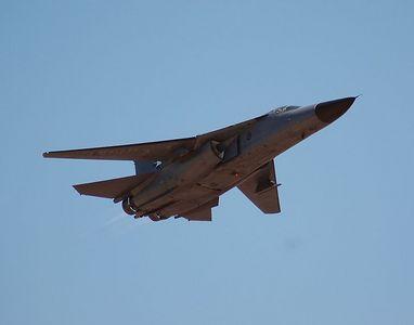 Foreign Aircraft