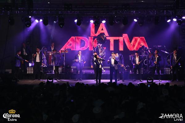 Gran Festical con La Adictiva - Aldrich Arena / Mayo 27.2019