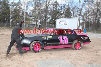 050519 Outagamie Speedway Practice