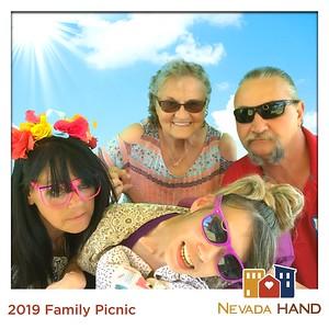 Team HAND Family Picnic
