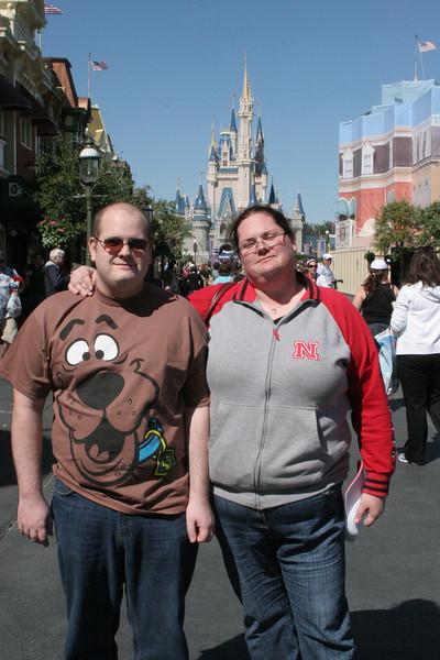 2010 Disney