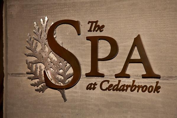 Cedarbrook Spa Essence 9_28_2014