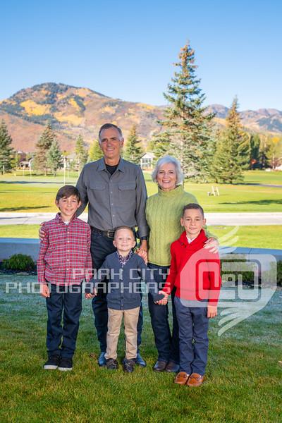Uranker Family