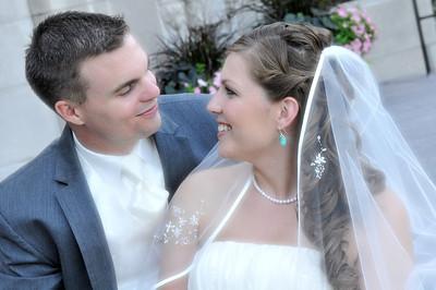 Jenna&Sean, Nazareth College