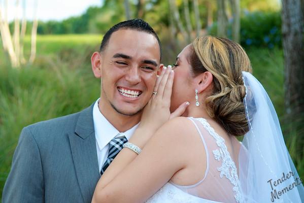 Raisa & Saul Wedding