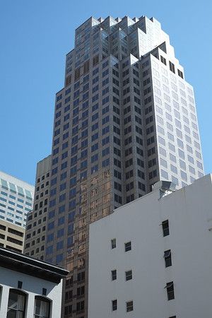 San Francisco, September 2012