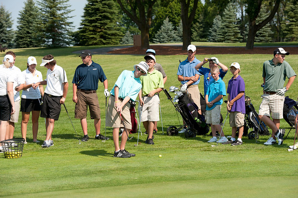 FSU Summer Camp- Golf 6/28