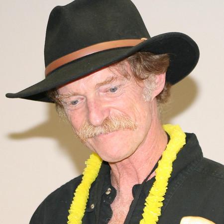 John B. Reynolds Retirement Gathering  August 24, 2007