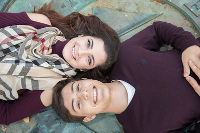"Natalie Sulhoff & Matt Watson ""Proofs"" 11-19-16"