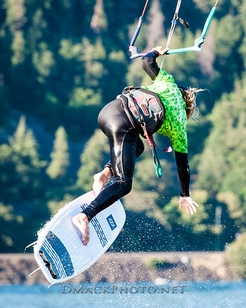 Kite The Gorge Instructors July 2017