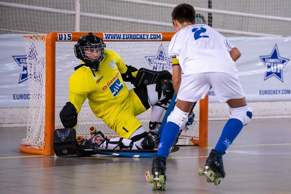 HC Sintra vs Hockey Trissino