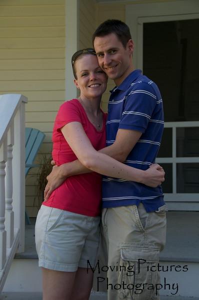Liz & Jeff Engagement