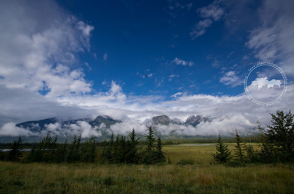 Canadian Rockies 2012