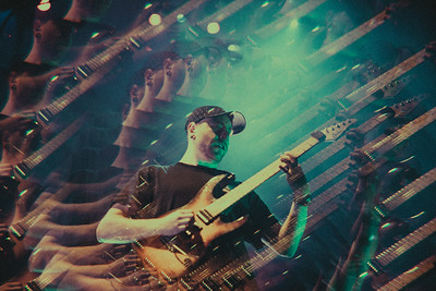 Intervals w/ Nick Johnston, & Nick Johnston and Luke Holland