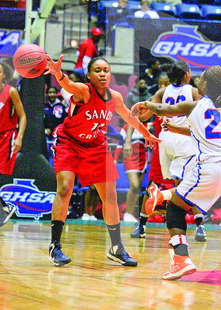 Sandy Creek State Title Game