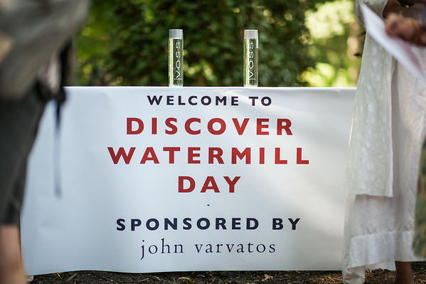 Discover Watermill Day
