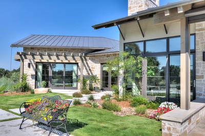 Stavinoha Homes - Miller House