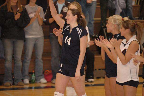 Var Volleyball vs Plattsmouth, 9-25-05