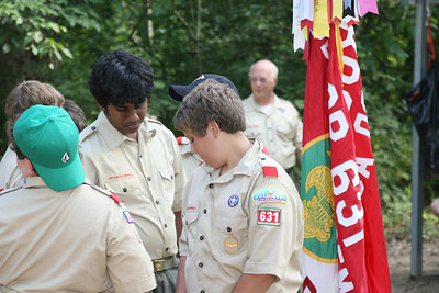 Troop(s) 631 (Scouts BSA Events)