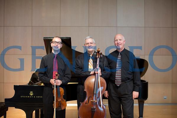 Geneseo  Trio