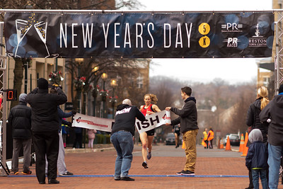 New Years Day 5K - 2017