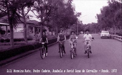 DUNDO1972 Lili Pedro Anabela e David
