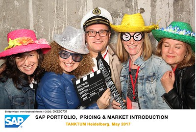SAP Offsite Meeting