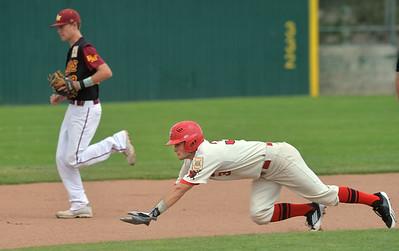 Fairview vs. Rocky Mountain Legion Baseball