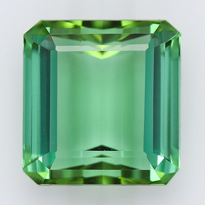 4.48 Green Tourmaline (tr003)