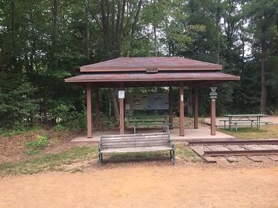 September 14 Rail Trail Ride