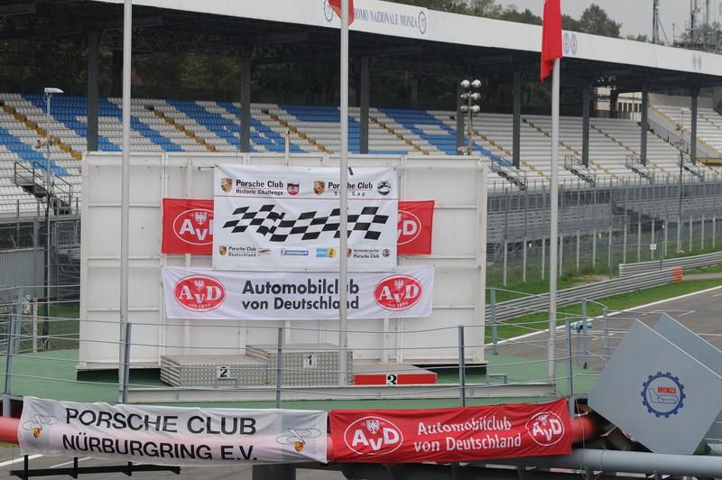 AVD Race Weekend - Pit Lane